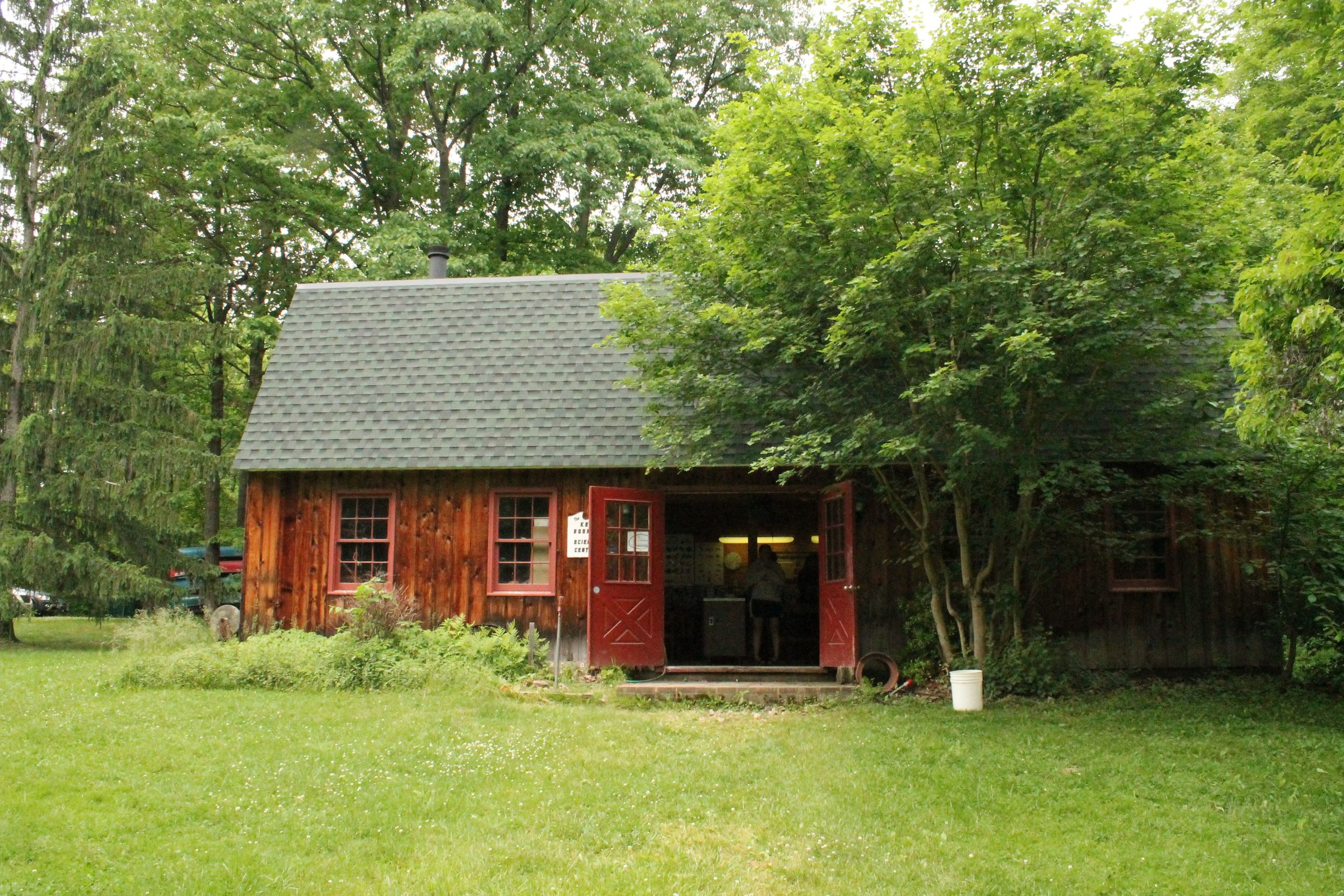 Facilities — Red Oak Camp