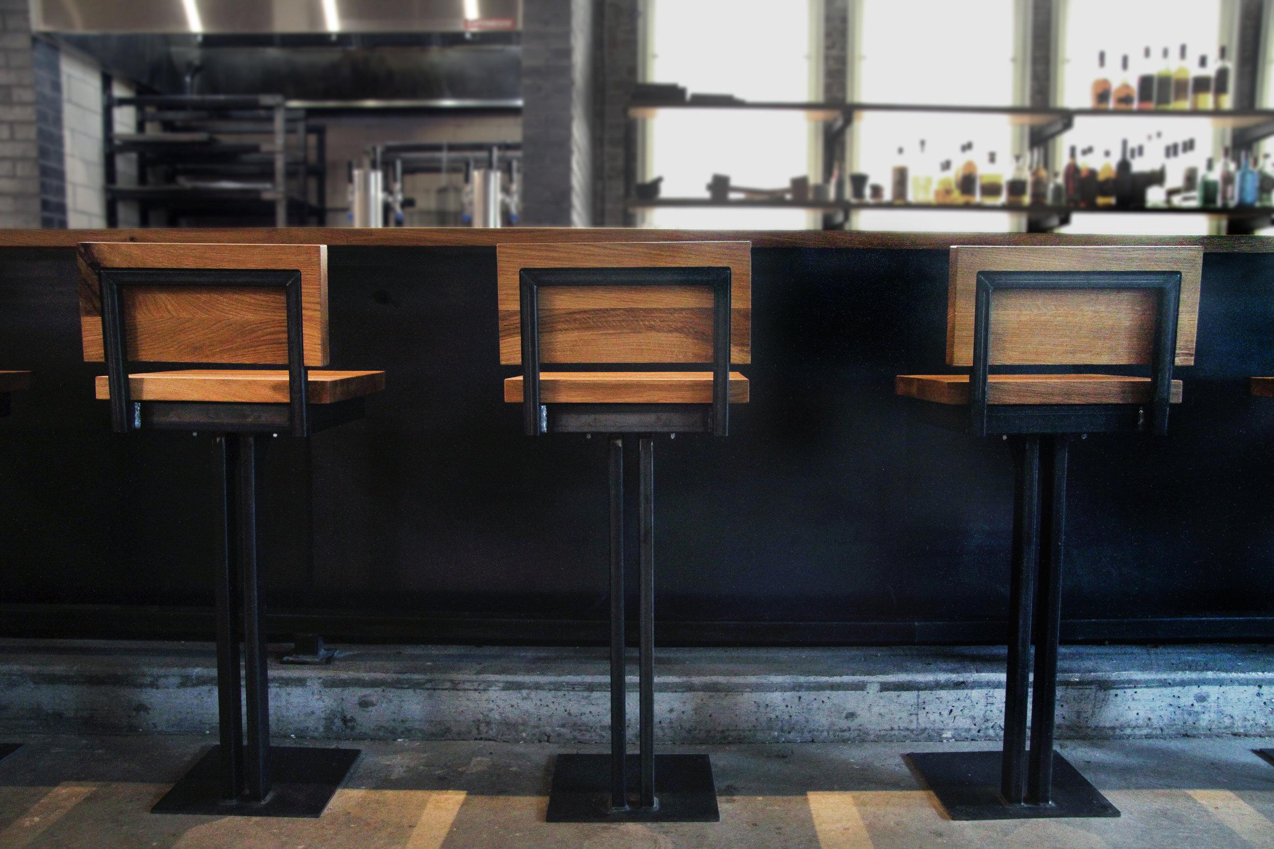 Superior Motors Restaurant Furniture
