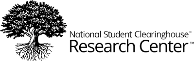 Not convinced? Here is the research. You can download the full report here. - Visit the National Student Clearinghouse Research Center.
