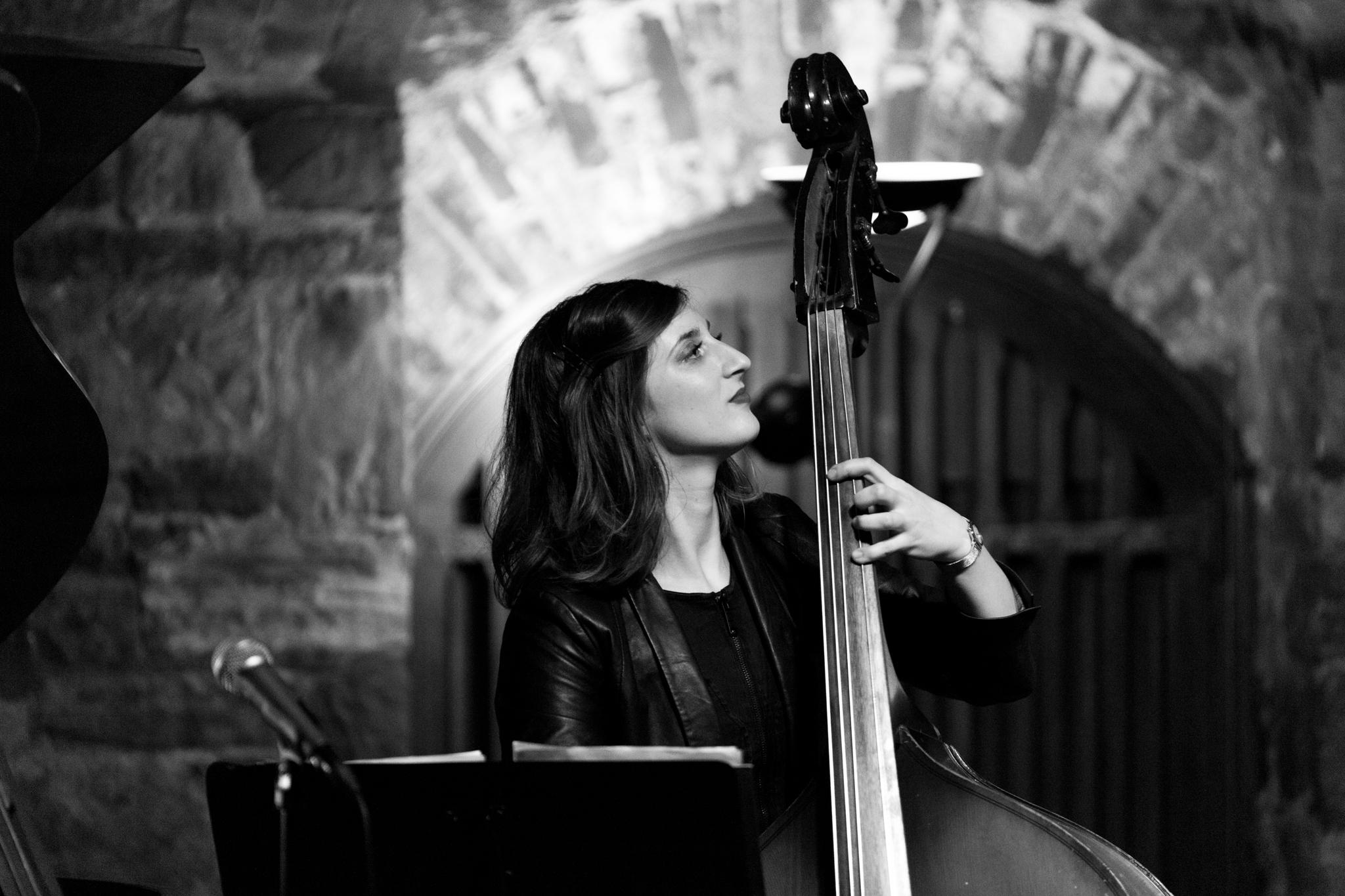 Adi Meyerson Band Jazz Cave-6.jpg