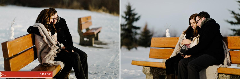 Winter Maternity photographers - 008.JPG