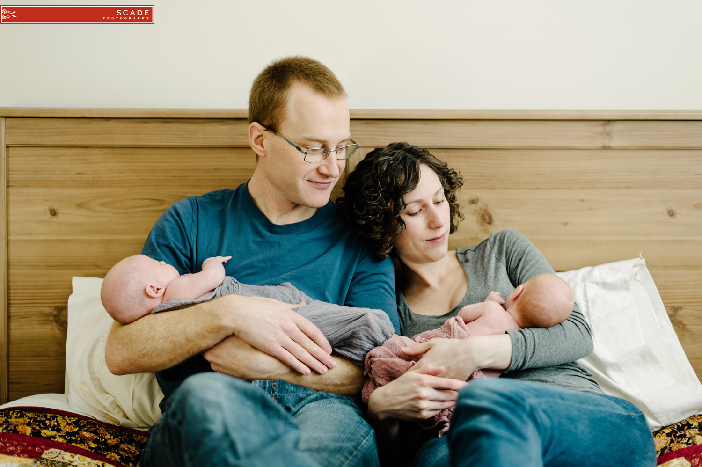 Edmonton Newborn Twin Photography - 010.JPG