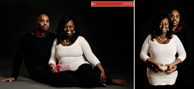 Winter Maternity Photography - Pauline - 012.JPG