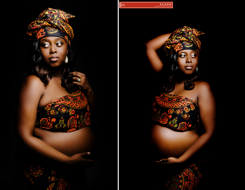 Winter Maternity Photography - Pauline - 014.JPG