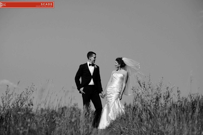 Alexandra and Mackenzie - Edmonton Wedding Photography