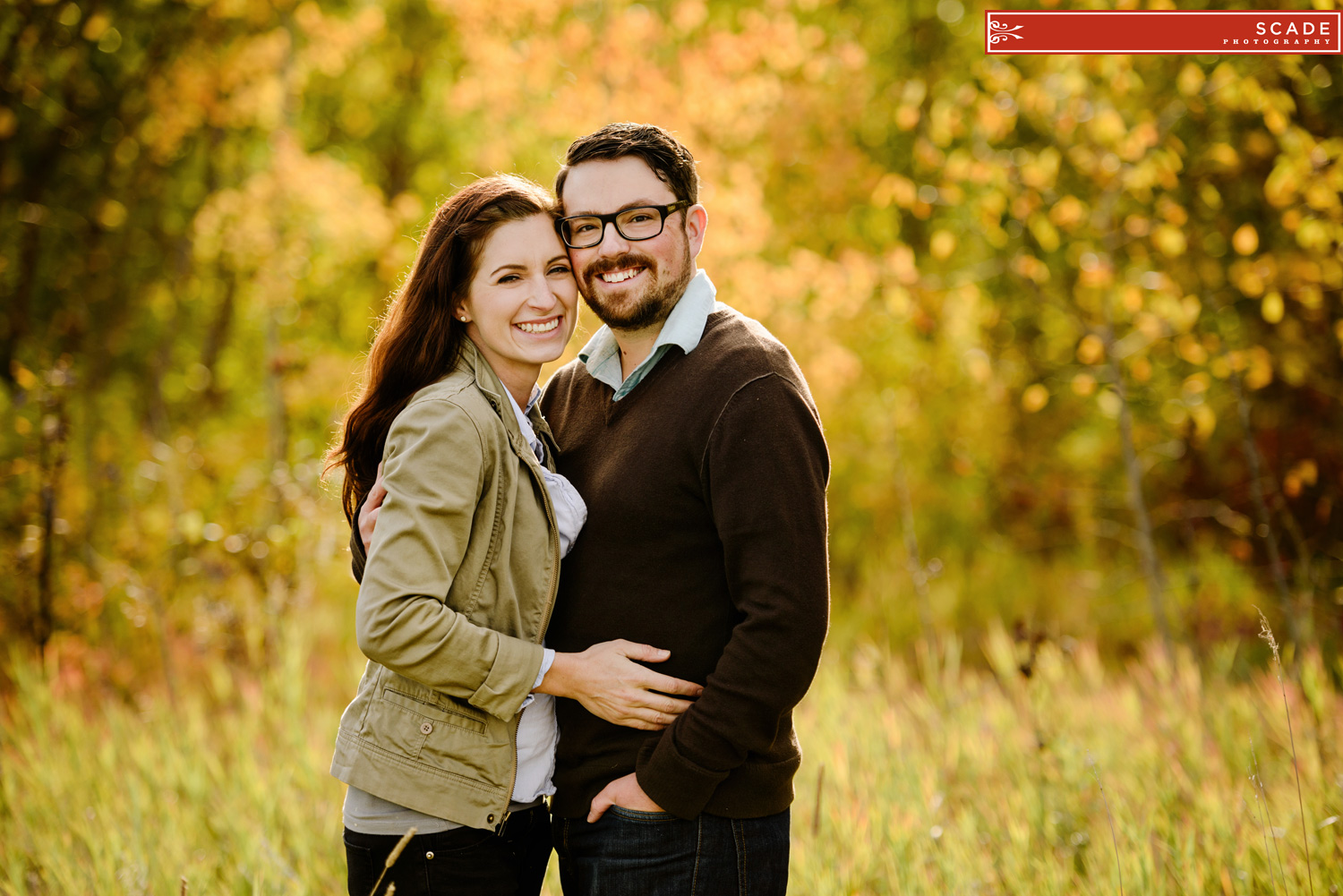 Edmonton Fall Family Session - Emmerzael -