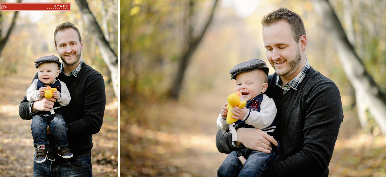 Fall Family Photography - alberta