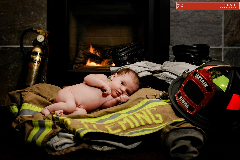 Edmonton Lifestyle Photography - Newborn