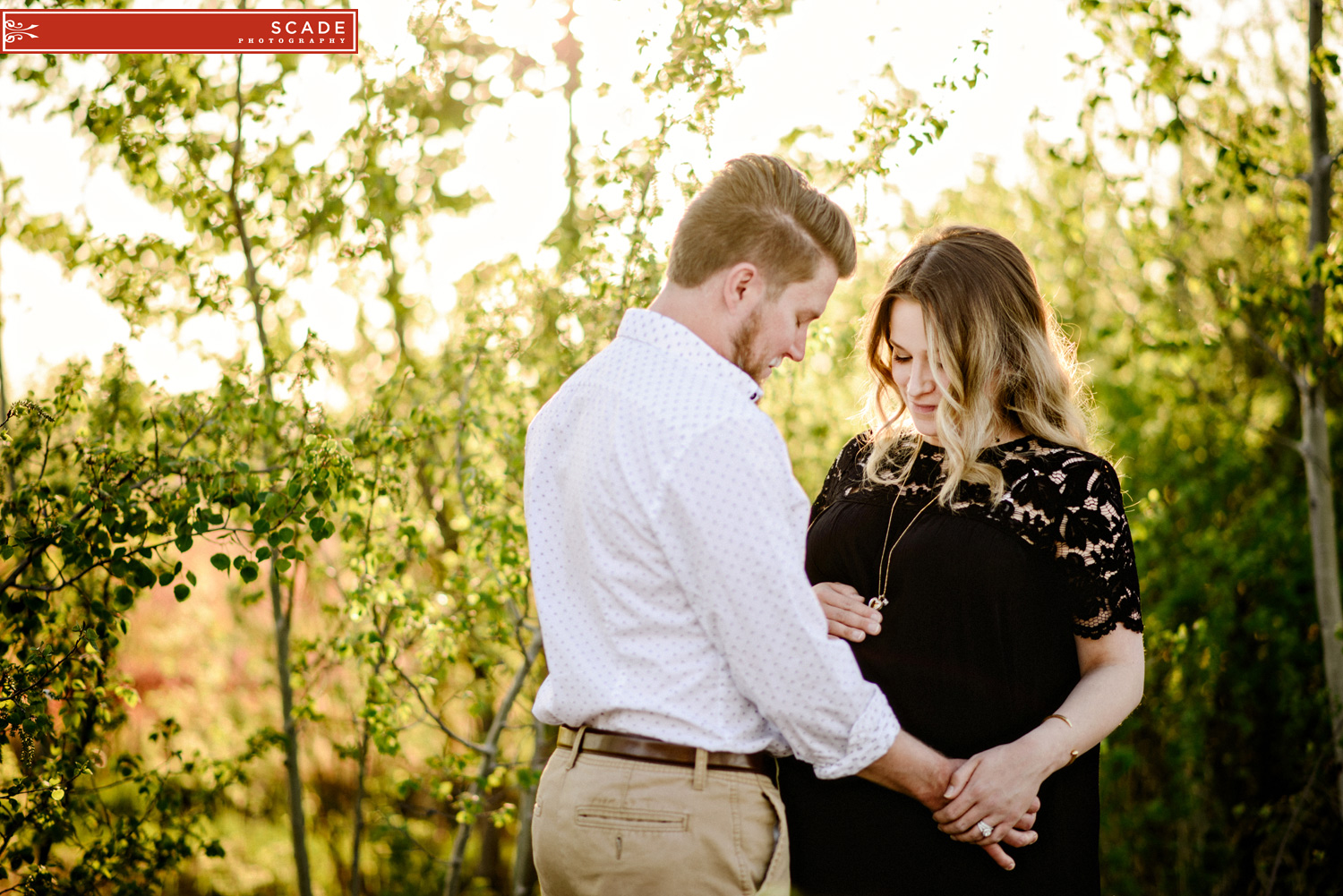St Albert Maternity Photographer