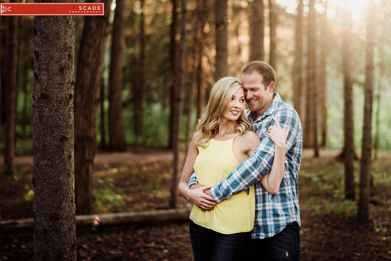 Edmonton Engagement Photographers