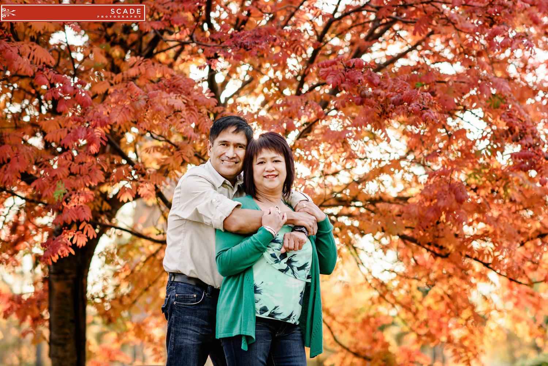 Edmonton Family Photographers