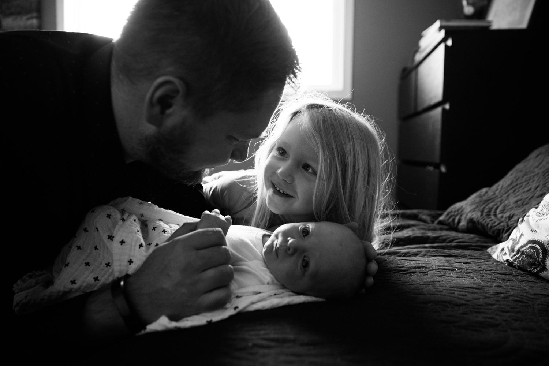 Edmonton family photography