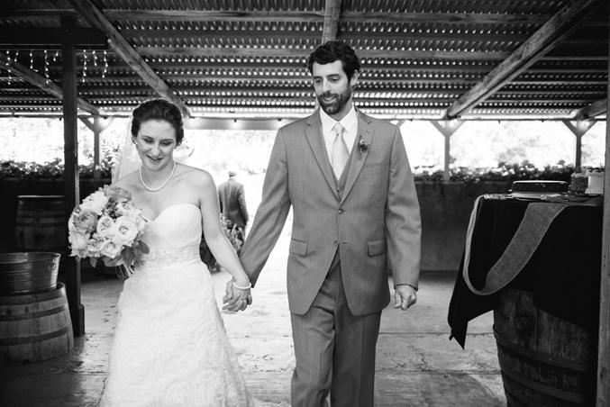 Wilson Vineyards Wedding