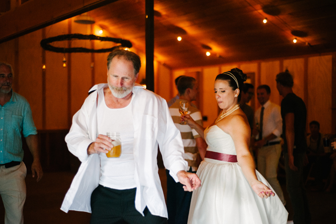 Radonich Ranch Wedding