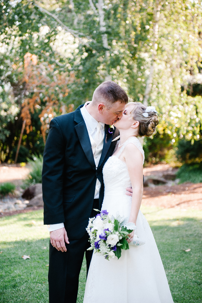 Vacaville Wedding Photographer
