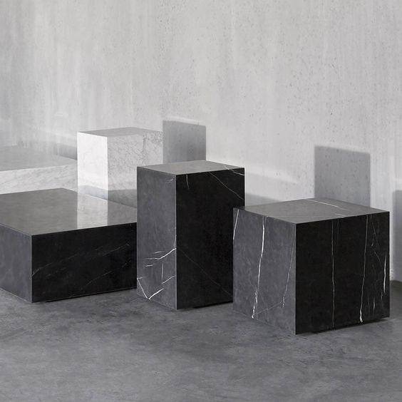 stardust modern marble cube end tables and coffee tables.jpg