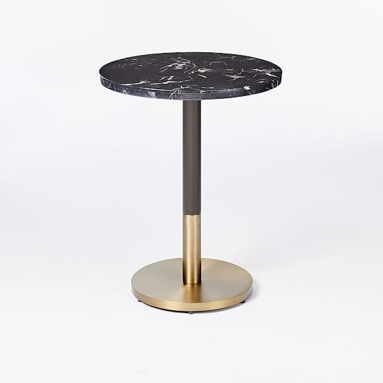 west elm black marble accent table.jpg