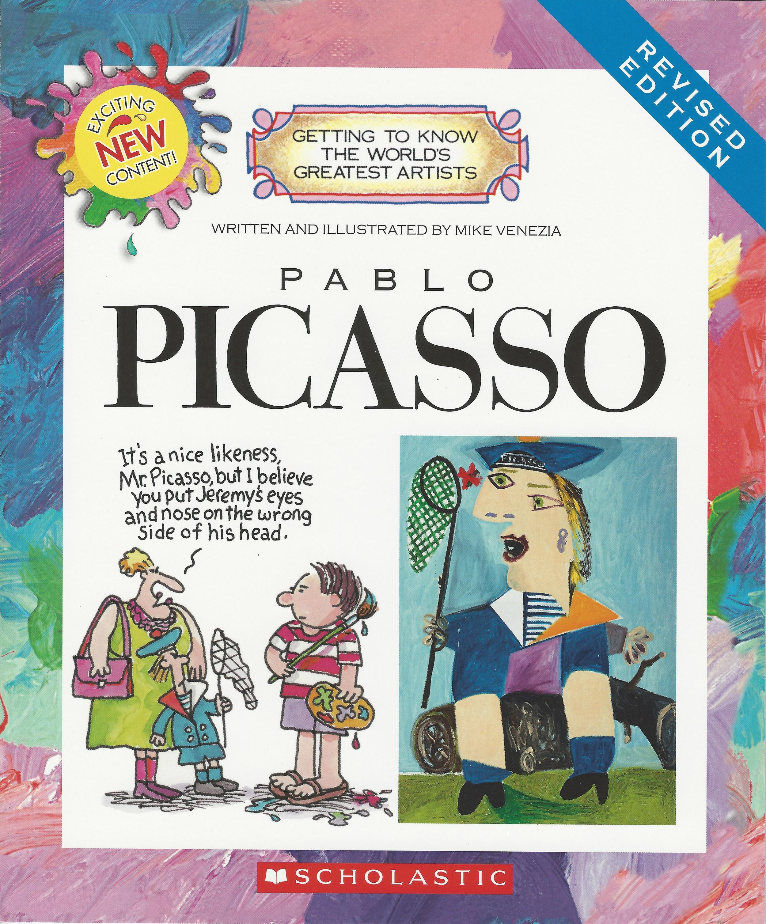 Picasso_Venezia