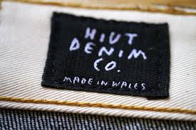 Wales based Hiut Denim