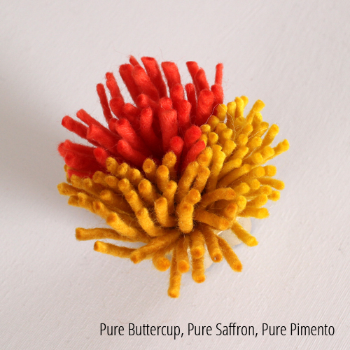 Pure Buttercup, Pure Saffron, Pure Pimento.jpg