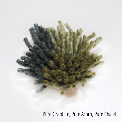 Pure Graphite, Pure Acorn, Pure Chalet.jpg