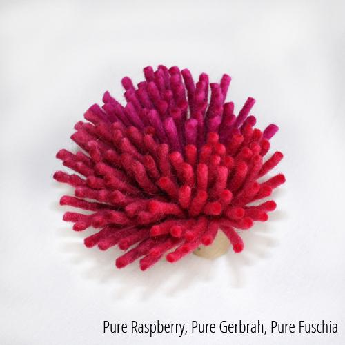 Pure Raspberry, Pure Gerbrah, Pure Fuschia.jpg