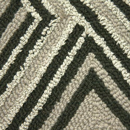 Geometric close up
