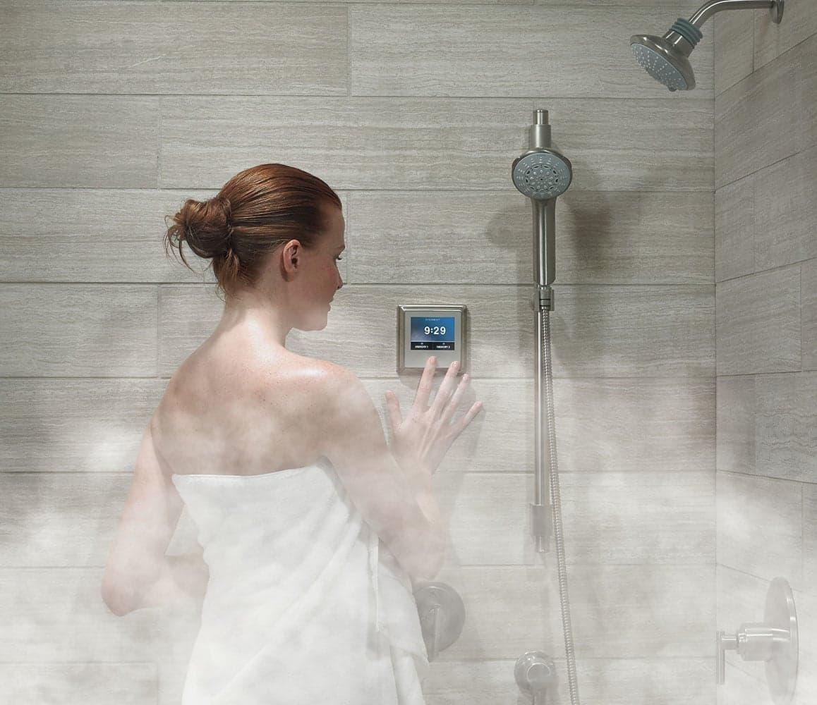 Steamist Steam Showers