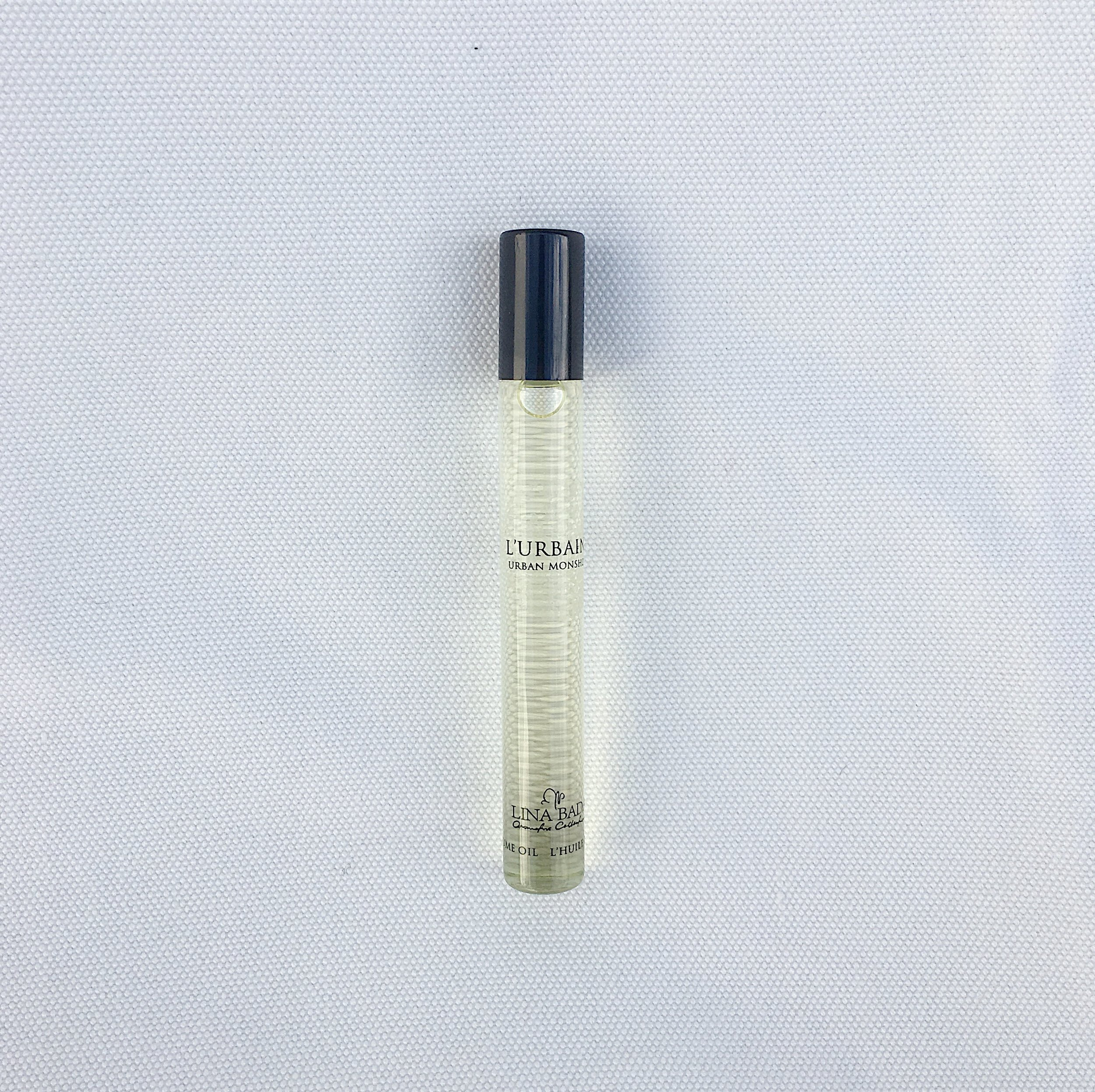 perfume oil lina bada