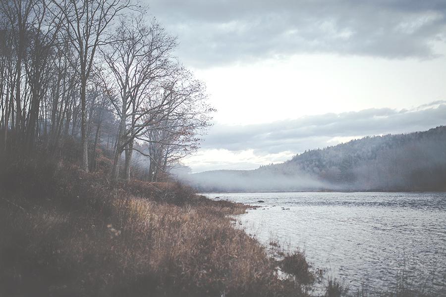 Sacandanga River, Northville NY