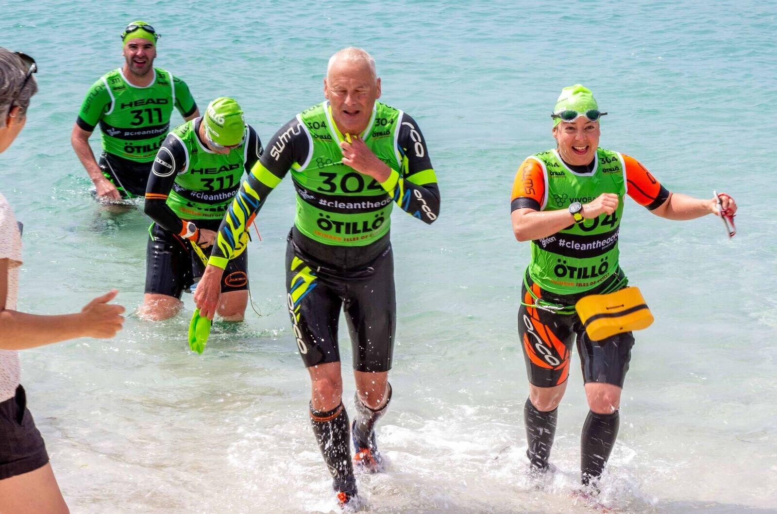 Triathlon coaching Brighton Swimrun Brighton Mike Porteous .jpg