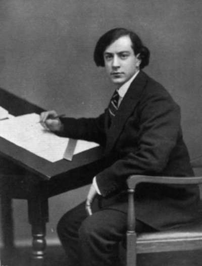 Henri Marie Coanda