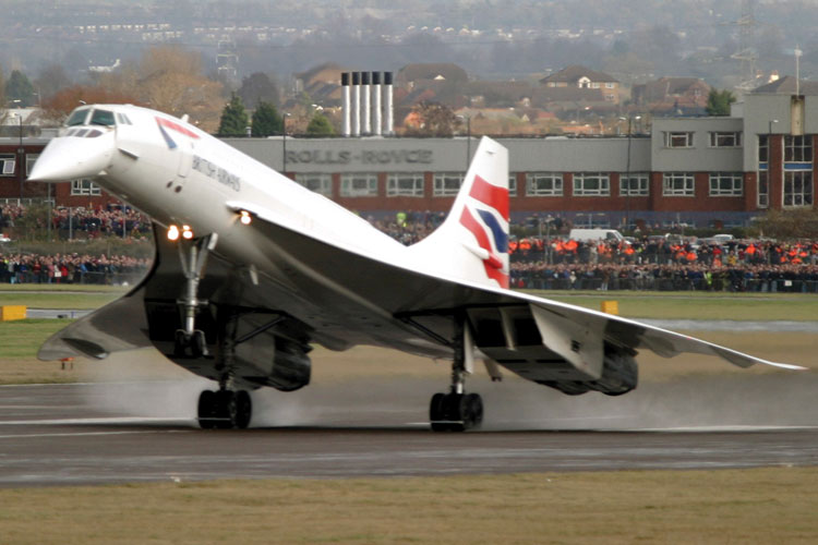 Credit: British Airways
