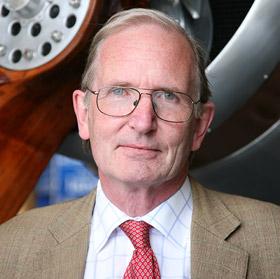 Sir George White BT. F.S.A.