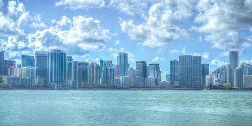 The Miami Room