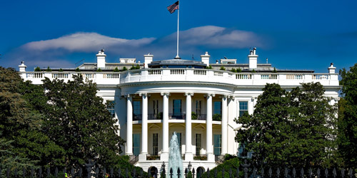 The Washington Room