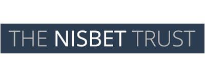 The Nisbet Trust logo
