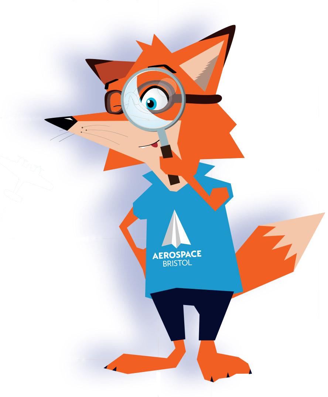 Alfie Fox