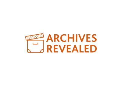 Archives Revealed logo