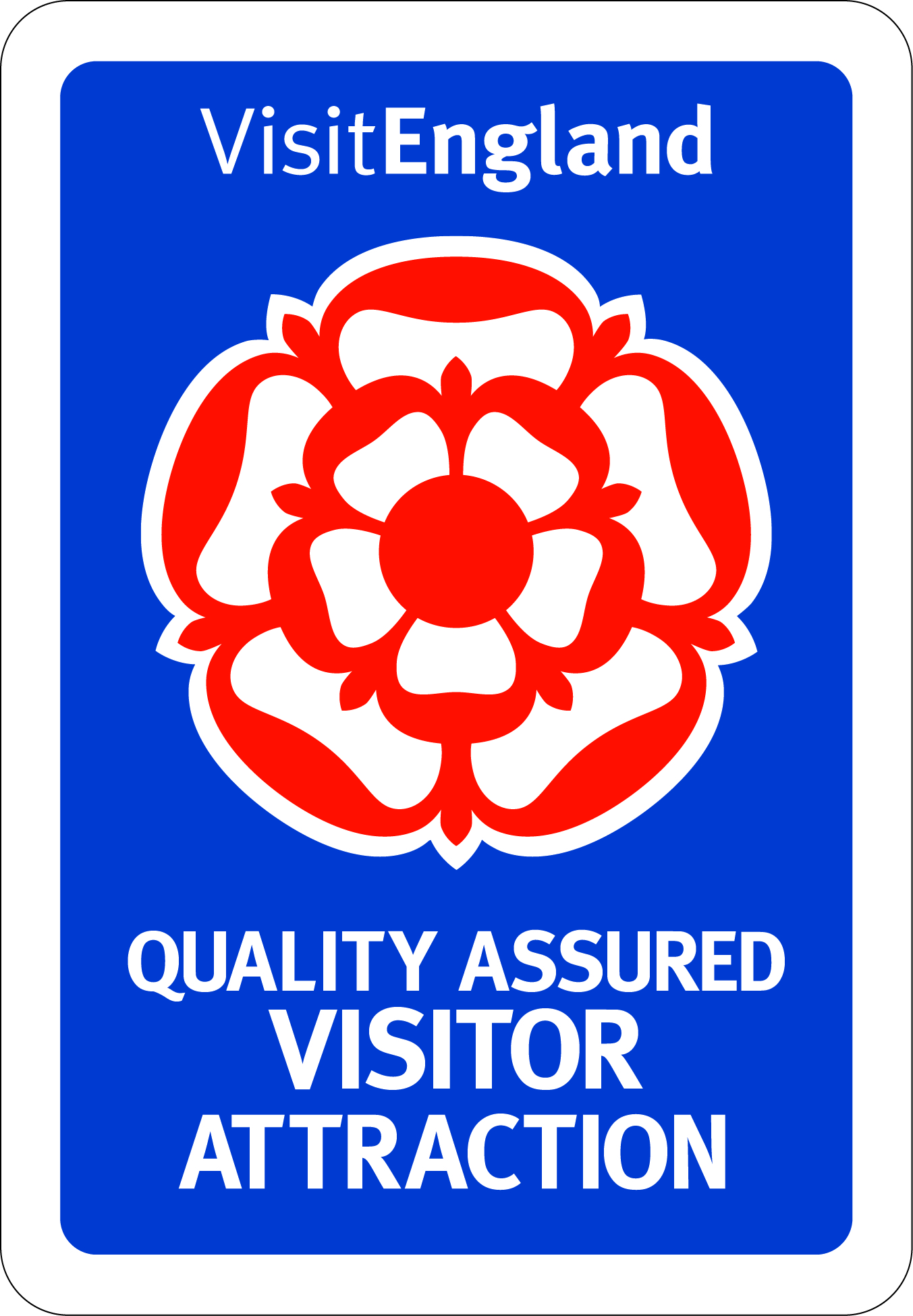 Visitor Attraction - Quality Assured Visitor Attraction