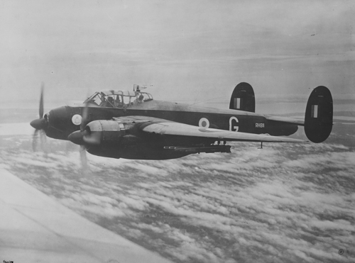 19 December 1949 - On 19 December 1949, the first Bristol Brigand I/B Mk.1 combat operation was conducted by No. 45 Squadron , piloted by Flight Lieutenant Dalton Golding and crewed by radio/radar operator Peter Weston, together with four Beaufighters, against targets in the jungle west of Kluang, Malaya.The Brigand I/B Mk.1 was outfitted with Bristol Centaurus 57 engines. It was flown by 5 different RAF Squadrons, 2 operational conversion units and the Air/Sea Weapons Development Unit.Credit: BAE Systems
