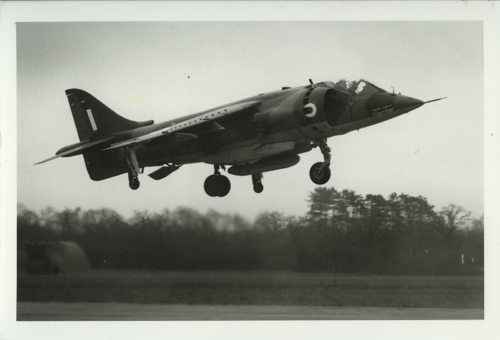 28 December 1967 - First flight of the Bristol-Siddeley Pegasus-powered Harrier GR.1, the world's first military vertical/short take-off and landing V/STOL jet aircraft. On 28 December 1938, the first flight took place of the Blackburn B.26 Botha, a four-seat reconnaissance and torpedo bomber for the RAF. It was powered by twin Bristol Perseus X engines and was flown by the following RAF Sqns: 24; 502; 608; No.3 School of General Reconnaissance.Credit: BAE Systems via Brooklands Museum
