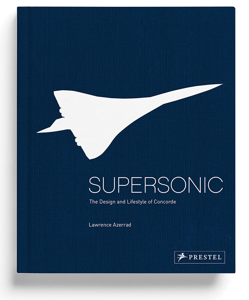 Supersonic Book