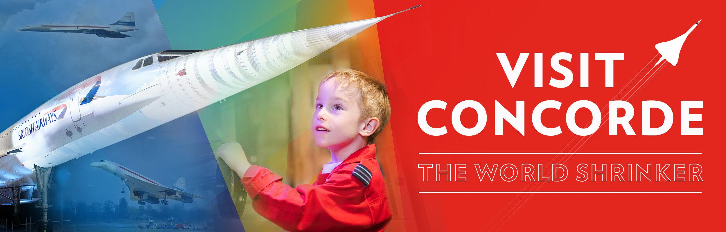 Concorde: The World Shrinker