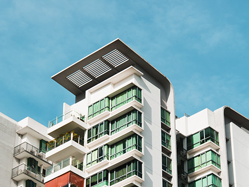 Standard Housing