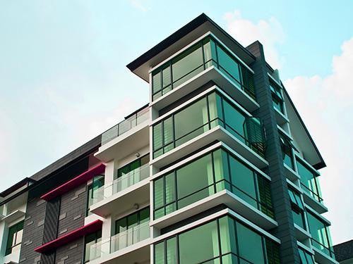 Intermediate Level Housing