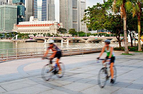 Discover Singapore Now!