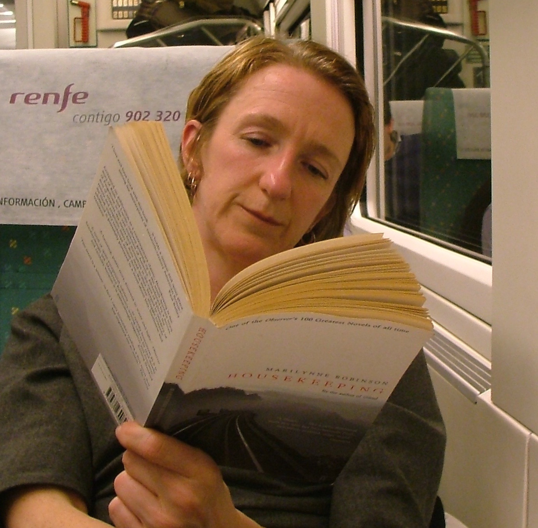 New Welsh Review Editor Gwen Davies