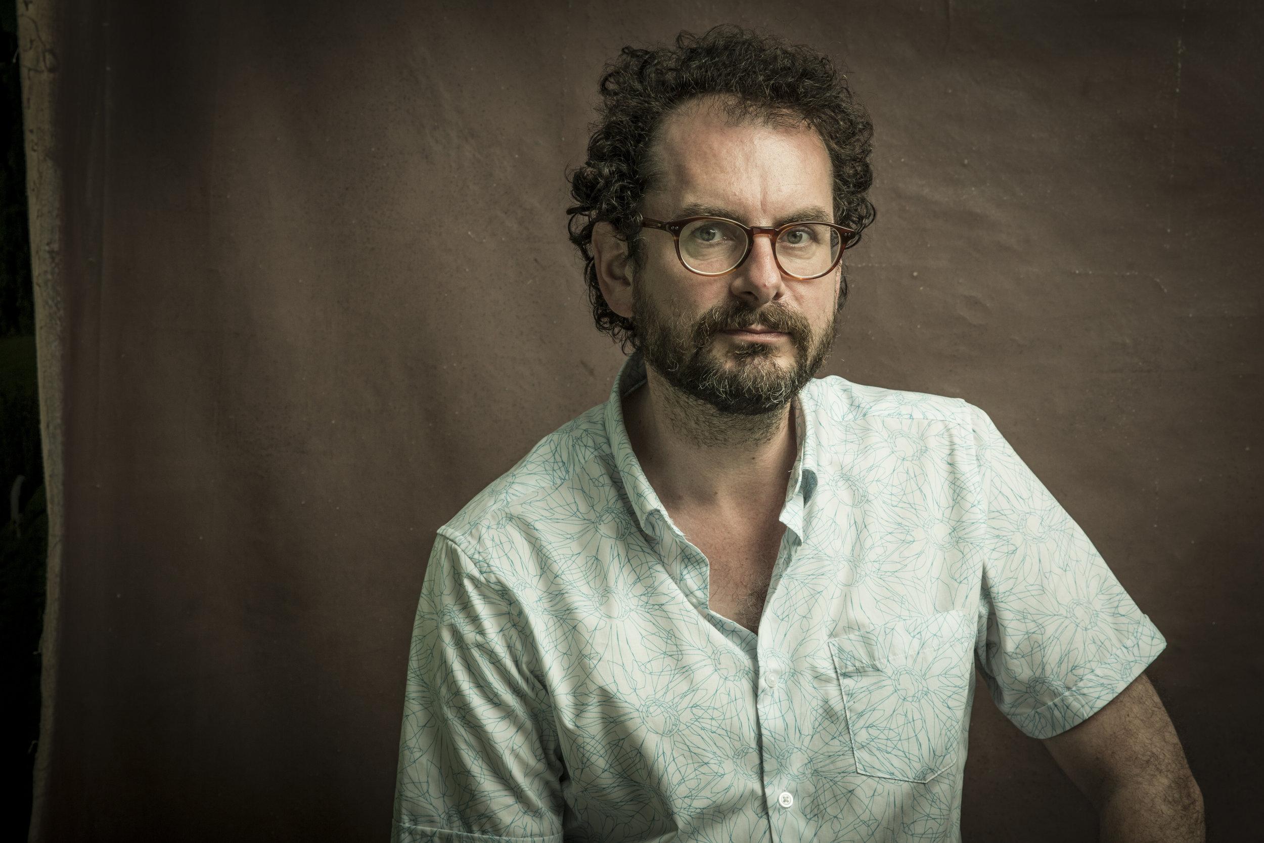 (c) Paul Musso / Hay Festival
