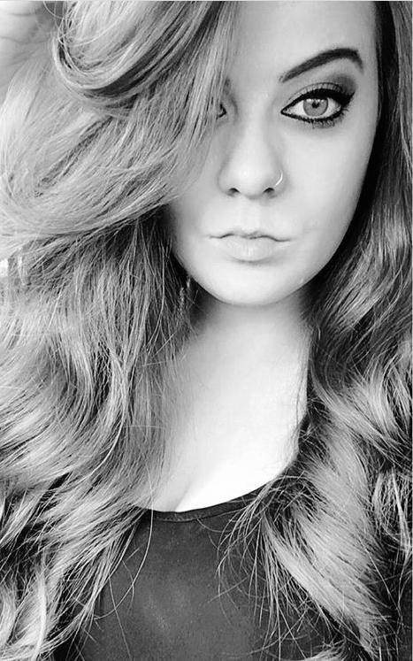 Bridget, Lead Hair Stylist
